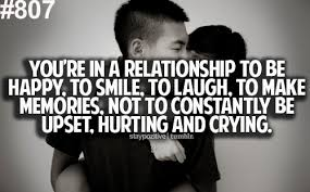 quotes about relationship happiness quotes