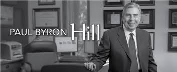 Paul Byron Hill – Wealth Management Consultant, Retirement Specialist, and  author of Retire Abundantly