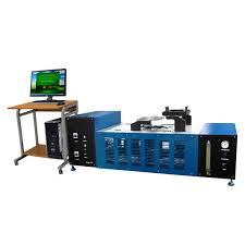 nail bed flammable testing equipment