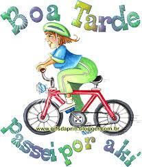 Vovó de bicicleta
