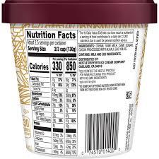 haagen dazs chocolate ice cream 14 fl