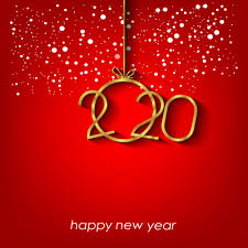 wish happy new year cave