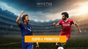 Pronostico Chelsea - Liverpool - Invictus Blog