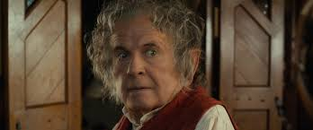 Bilbo Baggins | Heroes and Villains Wiki