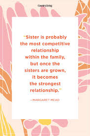 best sister quotes quotes about sisters