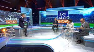 Sky Sport Serie A 2a Giornata - Diretta Esclusiva | Palinsesto e  Telecronisti - Digital-News