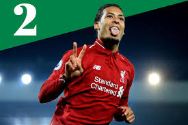 Virgil van Dijk – the confident icon who epitomises what teams need for  success | Sport