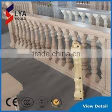 Plastic Baluster Column Pillar Moulds Buy Concrete Fence Molds For Sale Plastic Pillar Molding On China Suppliers Mobile 132215259