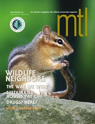 mtl mt. lebanon magazine—the official community magazine volume 32/no. 2  march 2012 ars 1912-2 01 ye n 2 banon m un . le ic mt ol distri ho ct sc 1  00 mt. leb an ity • al o ip ©2 01 2 wildlife neighbors the way we were  sustainable houses pay off drugs ...