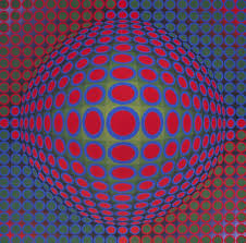 Have You Ever Wondered What Op Art Is? | Art News by Kooness