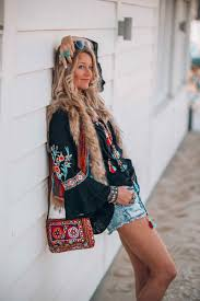 the best in bohemian clothing with the