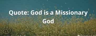 missional quotes archives page of missional challenge