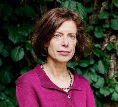 Susan Faludi, feminist journalist & author of In the Darkroom, Pittsburgh  Arts & Lectures at Carnegie Music Hall (Oakland), Pittsburgh PA, Culture