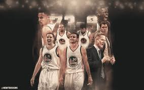 golden state warriors chionship