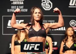 UFC 238's Jessica Eye Using 'Mental Tactics' On Valentina Shevchenko