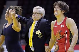 Wrestling World Champion Adeline Gray Guns for Gold, Ponders MMA Prospects  | Bleacher Report | Latest News, Videos and Highlights