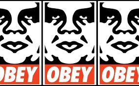 obey shepard fairey wallpapers hd