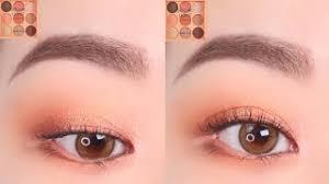 tutorial makeup ala korea