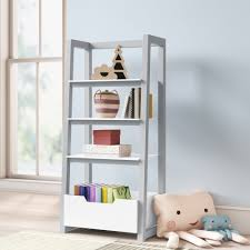 Wall Mounted Baby Kids Bookcases You Ll Love In 2020 Wayfair