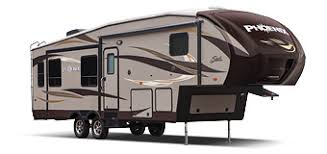 phoenix fifth wheel review step into