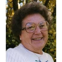 Loa Ida Cook Lamborn Obituary - Visitation & Funeral Information
