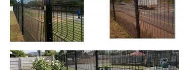 Fencing Installation Specialists In Grabouw 7160 Homeimprovement4u