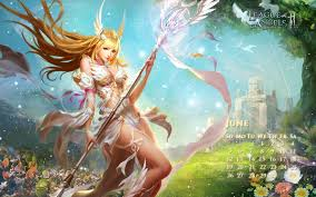 league of angels wallpapers wallpaper