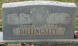 Ada Bailey Billingsley (1894-1993) - Find A Grave Memorial