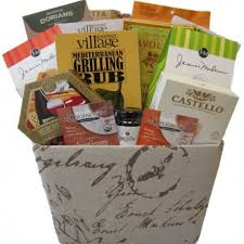 montreal corporate gift baskets