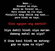 quotes about love tagalog sad tumblr image quotes at com