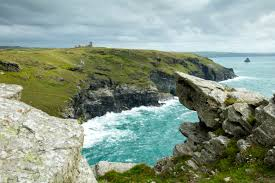 Tintagel, North Cornwall: an essential guide