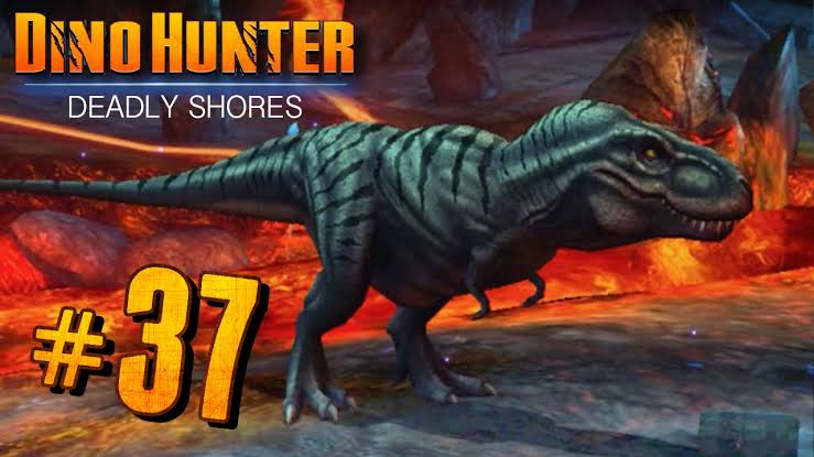 Image result for Dino Hunter Deadly Shores""