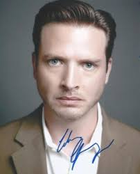 Aden YOUNG Autograph (Signed photo)