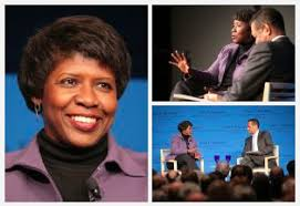 A Conversation with Gwen Ifill - January 22, 2009 | JFK Library