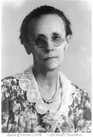 Ada Evans Witt (1876-1940) - Find A Grave Memorial