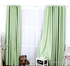 2020 A02 Upscale Modern Window Curtain Star Pattern Kids Children Curtains For Home Living Room Decoration Blackout Drapes Popular 2018121503 From Frozenkingdom 205 03 Dhgate Com