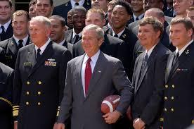 File:Paul Johnson with George W Bush.jpg - Wikimedia Commons