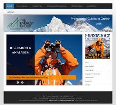 The Everest Group Competitors, Revenue ...