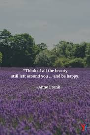 amazing inspiration from anne frank on simple happiness quotes