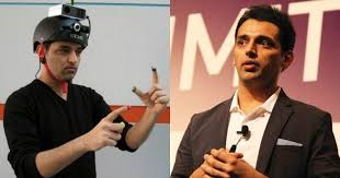 Pranav Mistry:Gujarat-Born Pranav Mistry Makes India Proud By Being  Appointed As CEO At Samsung's STAR Labs