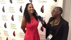 KJLH Adai Lamar with Team Pure Freedom Entertainment at the 2016 HUF Awards  - YouTube