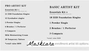 maskcara beauty all about being an