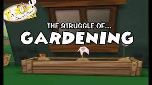 toontown rewritten gardening you
