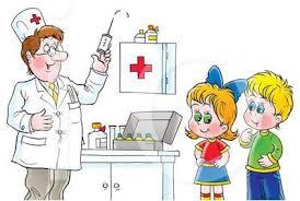 В каком возрасте какие прививки делают - POTREB.CLUB