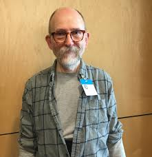 Volunteer Spotlight: Tom Smith, Friendly Visitor - Stories that Matter