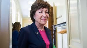 Maine House Speaker Sara Gideon announces run for Susan Collins' Senate  seat - ABC News