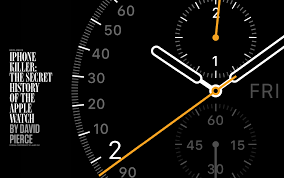 live wallpapers for iphone apple watch
