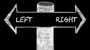 Left or Right? Why a Character's Lateral Movement On-Screen ...