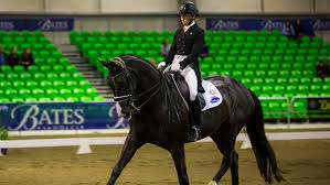 Wicked win for Wendi Williamson at dressage champs at Manfeild | Stuff.co.nz