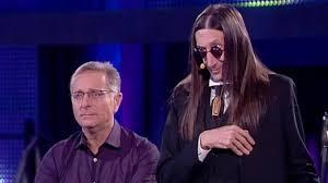Franco Pistoni: chi è, età, moglie, Iettatore Avanti un altro ...
